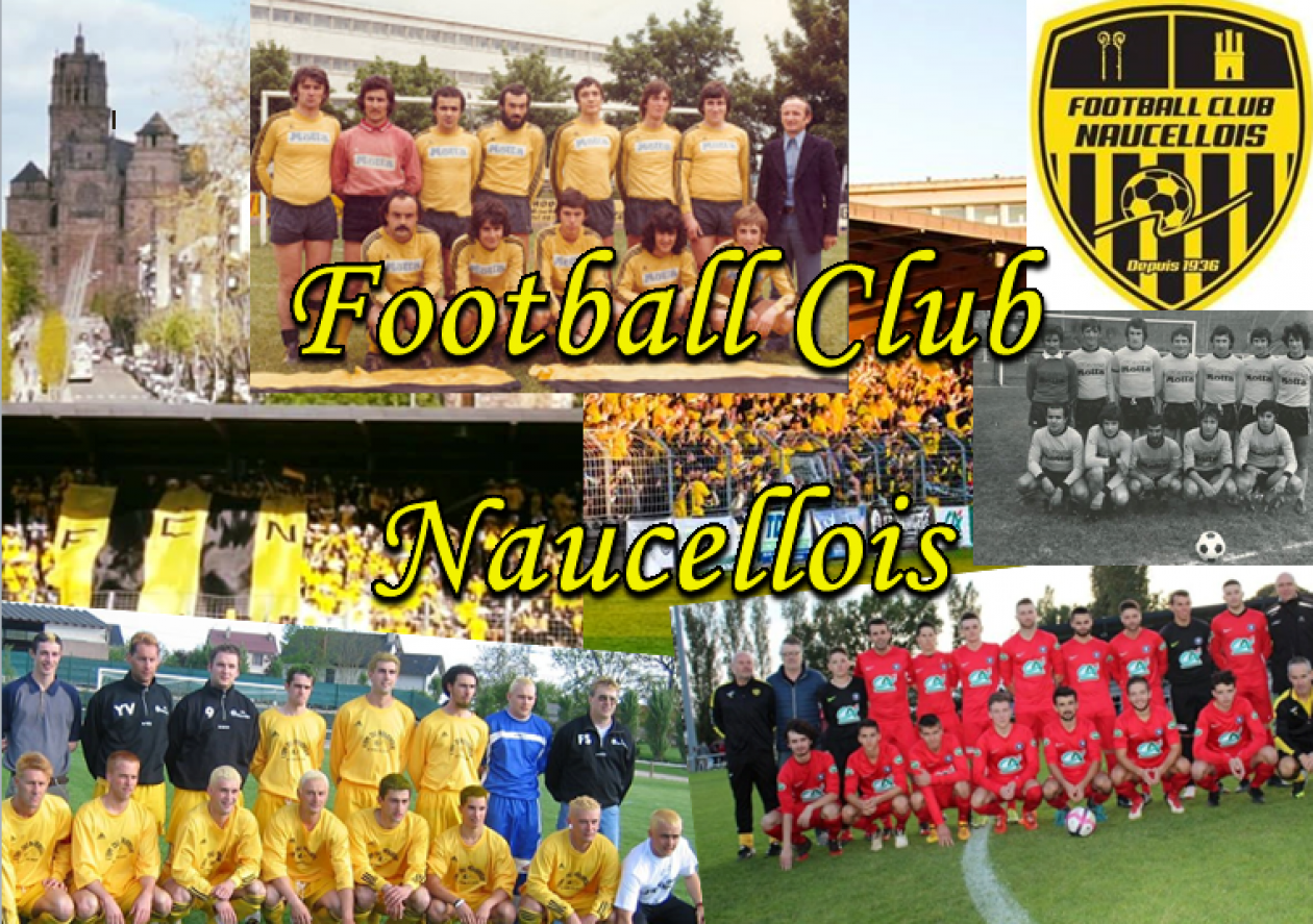 Football Club Naucellois